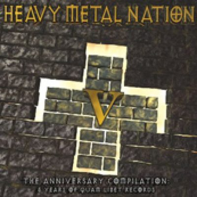 V.A.: HEAVY METAL NATION V