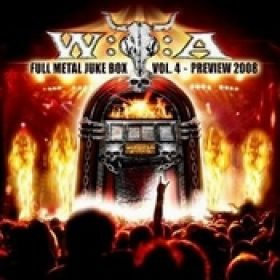 V.A.: WOA Full Metal Jukebox IV – Preview 2008