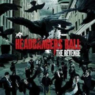 V.A.: Headbanger´s Ball:TheRevenge [2-CD]