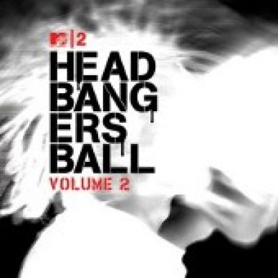 V.A.: Headbangers Ball Vol.2 [2-CD]