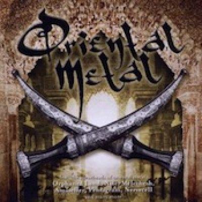 V.A.: Oriental Metal