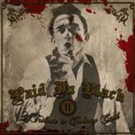 V.A.: Paid in Black Volume 2 – A Tribute to Johnny Cash