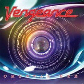 VENGEANCE: Crystal Eye