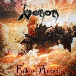 VENOM: Fallen Angels