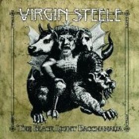 VIRGIN STEELE: The Black Light Bacchanalia