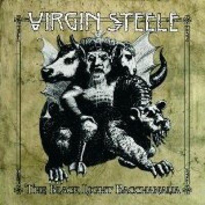 VIRGIN STEELE: The Black Light Bacchanalia