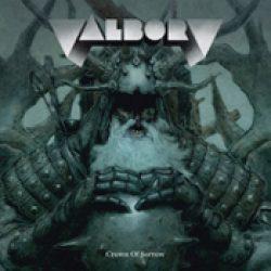 VALBORG: Crown Of Sorrow