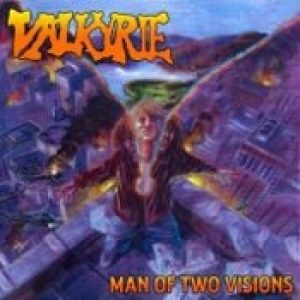 VALKYRIE: Man Of Two Visions