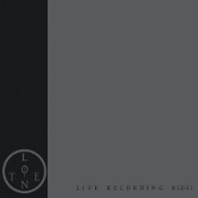 LENTO: Live Recording 8.10.2011