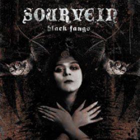 SOURVEIN: Black Fangs
