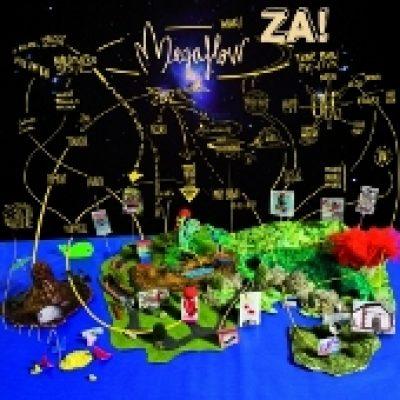 ZA!: Megaflow