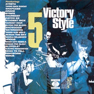 V.A. – Victory Style 5