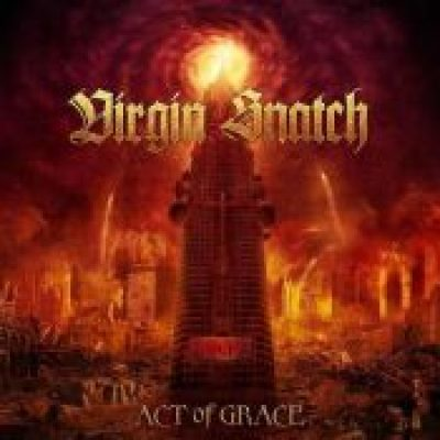 VIRGIN SNATCH: Act Of Grace