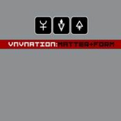 VNV NATION: Matter And Form