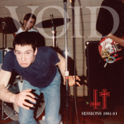 VOID: Sessions 1981-83