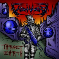 VOIVOD: Target Earth