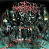 VOMITORY: Blood Rapture