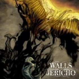 WALLS OF JERICHO: Redemption [EP]