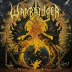 WARBRINGER: Worlds Torn Asunder