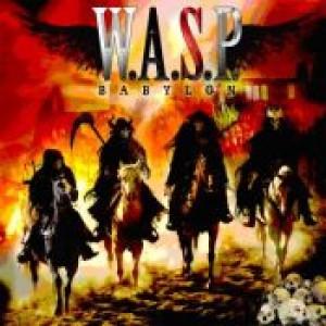 W.A.S.P:: ´Babylon´ – neues Album im Oktober