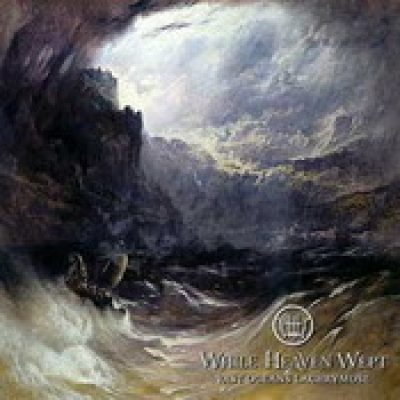 WHILE HEAVEN WEPT: Vast Oceans Lachrymose