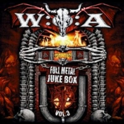 V.A.: WOA Full Metal Jukebox Vol. 3