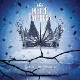 "WHITE EMPRESS: Video-Clip zu ""The Ecstatic and The Sorrow"""