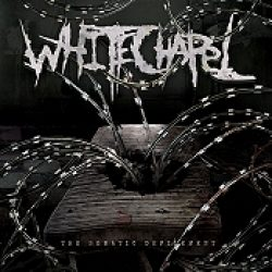 WHITECHAPEL: The Somatic Defilement [Re-Release]