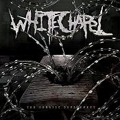 WHITECHAPEL: The Somatic Defilement [Re-Release]