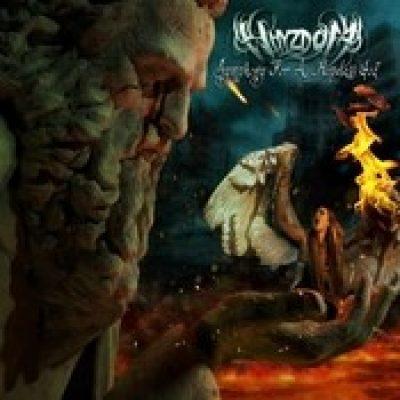 WHYZDOM: Symphony For A Hopeless God