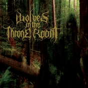 """WOLVES IN THE THRONE ROOM: Malevolent Grain [12""""-EP]"""