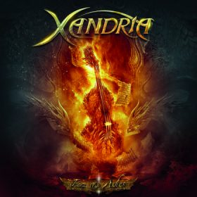 XANDRIA: Fire & Ashes [EP]