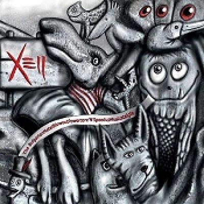 XELL: The BulgarianMetalBlowoutPowercore´N´SpeedupMusicstalgia