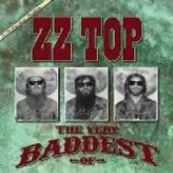 ZZ TOP: The Very Baddest Of… [2CD]