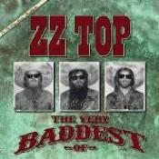ZZ TOP: The Very Baddest Of… [2CD]