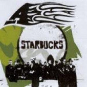 A: Starbucks (Single)