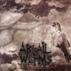 ABIGAIL WILLIAMS: Legend [EP]