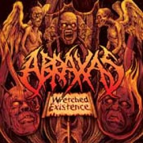 ABRAXAS: Wretched Existence [EP]