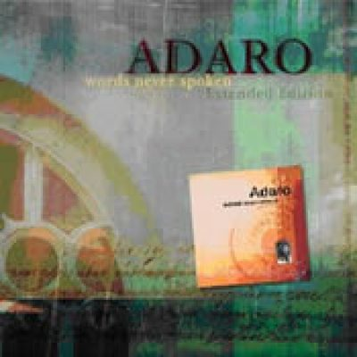 ADARO: Words Never Spoken (Extended Edition)