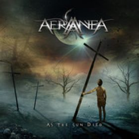 AERANEA: As The Sun Died
