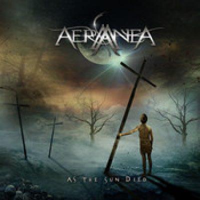AERANEA: As The Sun Died