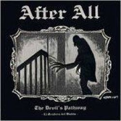 AFTER ALL – RAM: Split-7 Inch [Vinyl]