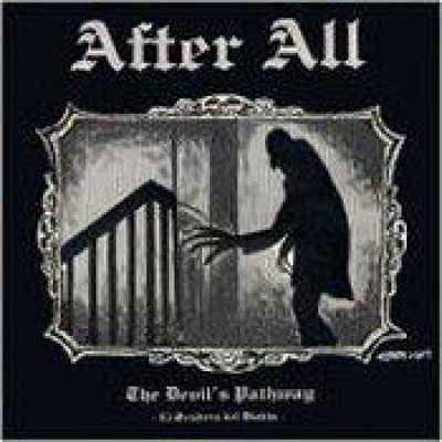 AFTER ALL – RAM: Split-7 Inch [Vinyl]