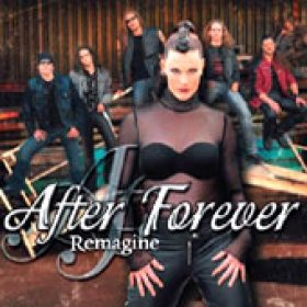 AFTER FOREVER: Remagine