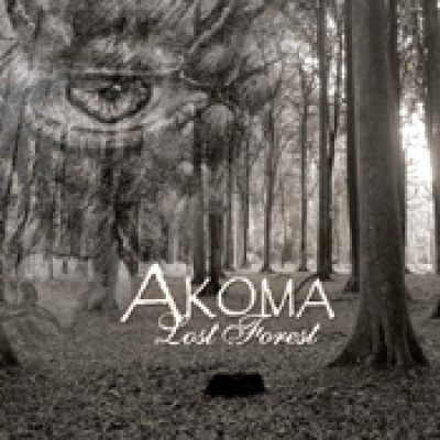 AKOMA: Lost Forest [Eigenproduktion]