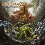 ALESTORM: Leviathan [EP]