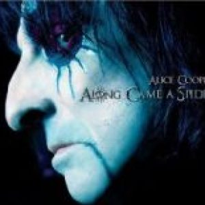 """ALICE COOPER: """"Along came a Spider""""-Drei-Song-Videoclip online"""