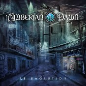 AMBERIAN DAWN: Re-Evolution