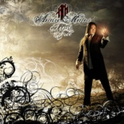 ANDRE MATOS: Time To Be Free