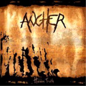 ANGHER: Hidden Truth [Eigenproduktion]